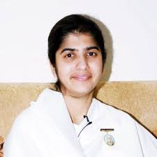 BK Shivani sister of brahma kumaris