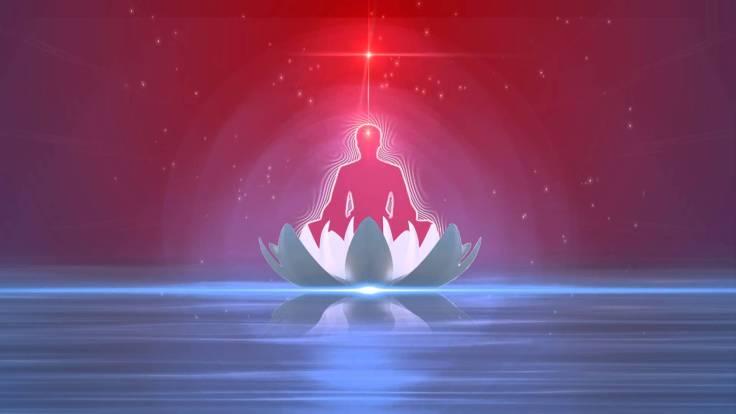 RajYog meditation with Shiv baba