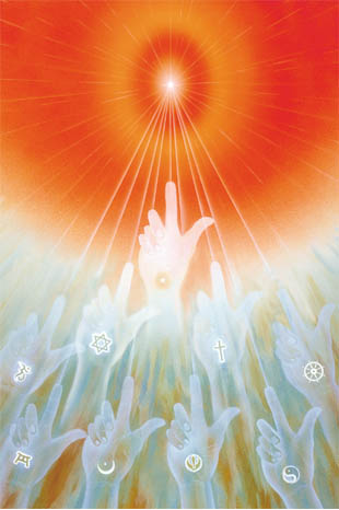 God is One (Shiv) - Brahma Kumaris