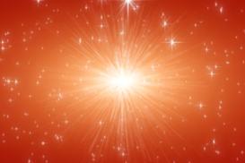Shiv Baba light image - BK