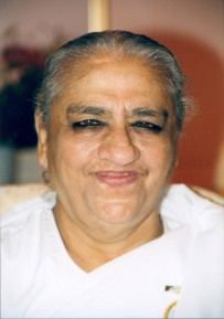 Dadi Gulzar aka Hridaya Mohini