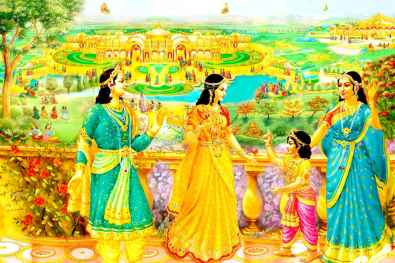 Social & Spiritual -First Glance of Golden Age - Satyug - Heaven - New World -BK