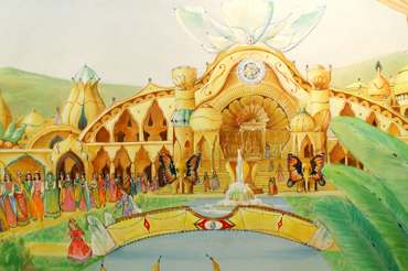 A Glance of Golden Age - Satyug - Heaven - New World bk