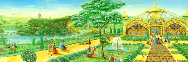 Golden Age - Satyug - Heaven - New World l Brahma Kumaris